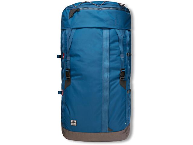 Klättermusen Tor Backpack 100l Dark Blueberry